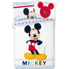 Mickey Disney Duvet Cover Set