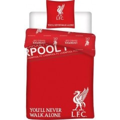 Liverpool Cotton Duvet Cover