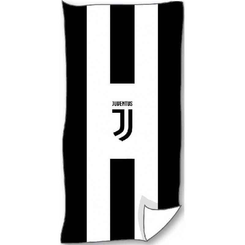 Juventus beach towel or bath towel