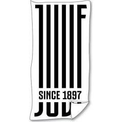 Juventus beach towel or bath towel