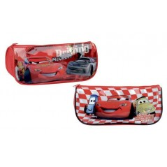 Trousse Cars Disney Dimension : 19 X 5 cm