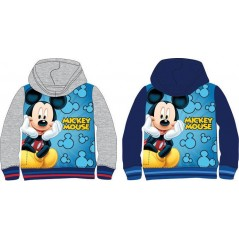 Mickey hooded sweatshirt with 2 pockets - Disney