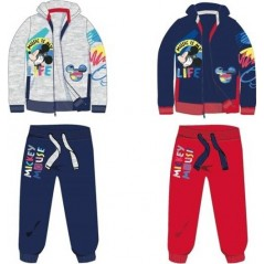 Ensemble Jogging Mickey Disney