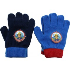 Fireman Sam Gloves Set