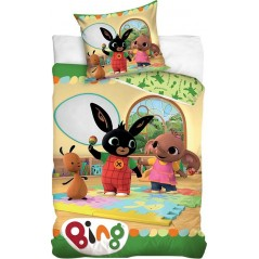 Bing Duvet cover Cotton