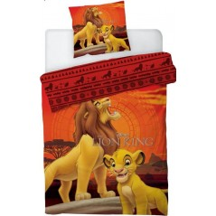 The Lion King Disney Quilt Set
