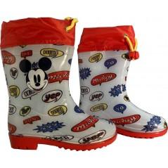 Rain Boots Mickey Disney