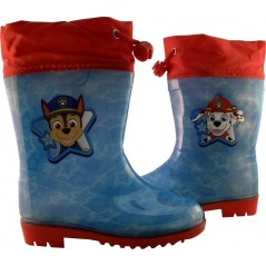 Rain Boots Paw Patrol