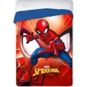 Quilt Spiderman Marvel