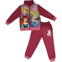 Ensemble Jogging  Princesse Disney