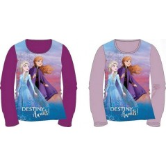 Camiseta de manga larga Frozen 2 Disney
