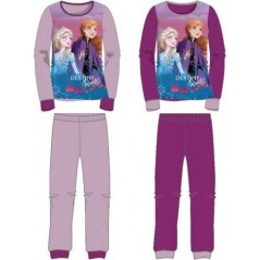 Pyjama Frozen 2 Disney Baumwolle