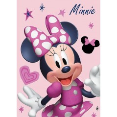 Koc Fleece Minnie Disney