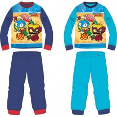 Pyjama Super Zings - cotone