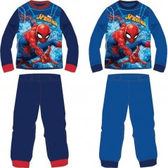Pajamas Spiderman cotton