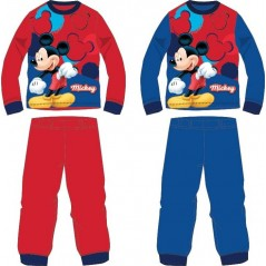 Pajamas Mickey cotton