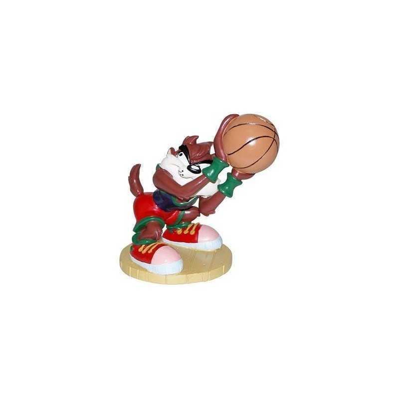 figurine Taz resin