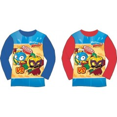 Super Zings Long Sleeve T-shirt