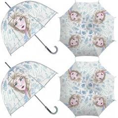 Parapluie La Reine des Neiges Disney