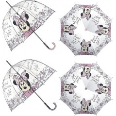 Regenschirm Minnie Disney