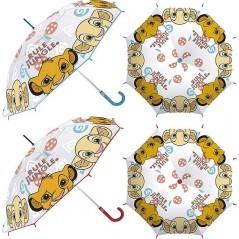 Parapluie Le Roi Lion Disney