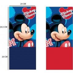 Cache cou Mickey Disney
