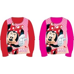 T-shirt a maniche lunghe Minnie Disney