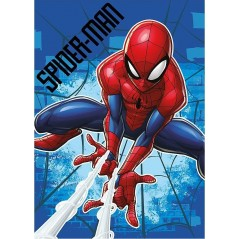 Blanket Spiderman Marvel