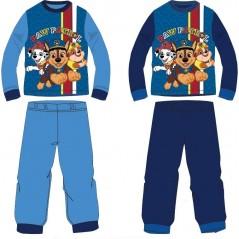Pyjama Paw Patrol Baumwolle