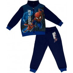 Ensemble Jogging Spider-Man