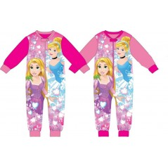 Pijama mono polar de Princess Disney