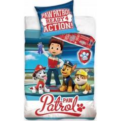 Paw Patrol duvet cover - 1 duvet cover Cotton