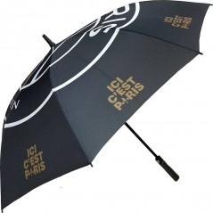 Parapluie Golf Paris Saint-Germain Pour Adulte - PSG en Noir