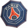 Paris Saint-Germain - PSG - Adulto  - Paraguas automático