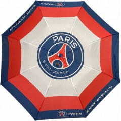 Parapluie Paris Saint-Germain Pour Adulte Pliable - PSG -Automatique
