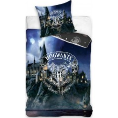 Harry Potter duvet cover - 1 duvet cover Cotton