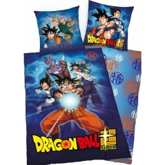 Dragon Ball Z Duvet cover