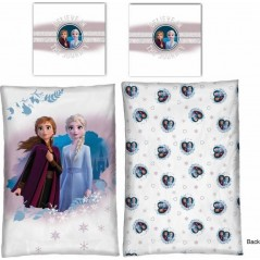 Frozen 2 Disney Duvet Cover