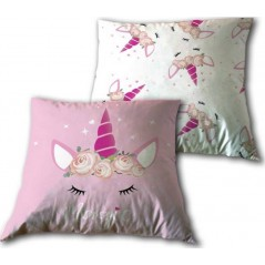 Unicorn Shape Cushion
