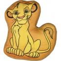 The Lion King Shape Cushion