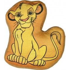 The Lion King Shape Cushion