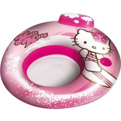 Hello Kitty - Sedia gonfiabile