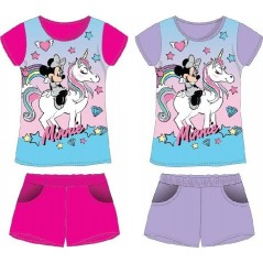 Minnie Short Pajama