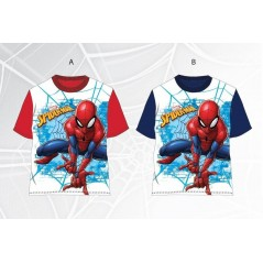 Spider-man Marvel Kurzarm T-Shirt