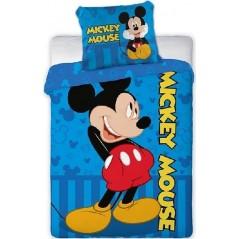 Mickey Disney Duvet Cover Set