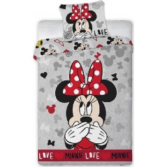 Minnie Disney Duvet Cover Set