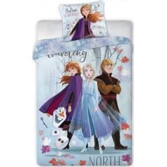Wunderbarer Bettbezug - Frozen 2 Disney