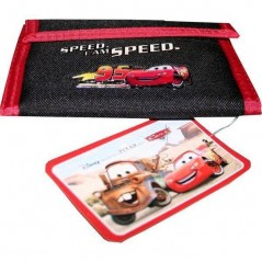 Portefeuille Cars Disney - 600-047
