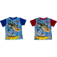 Looney Tunes short sleeve t-shirt
