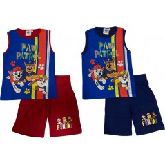 Paw Patrol Tank Top + Shorts